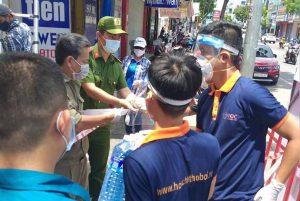 Nơi bán bảo hộ y tế tại Quảng Bình, ROC