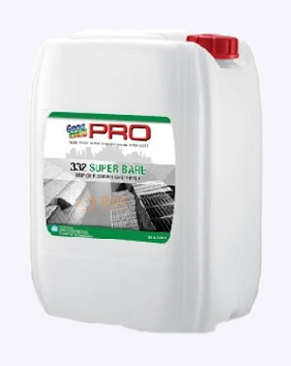 GMP 332- Nhà phân phối ROC