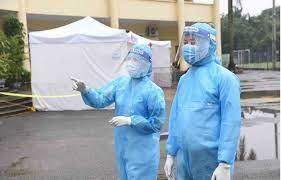 ROC cung cấp bảo hộ y tế tại Quảng Trị