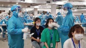 Đồ bảo hộ y tế chóng dịch tại Đà Nẵng, ROC Cung Cấp Bảo Hộ Y Tế Phòng Dịch Tại Đà Nẵng, ROC